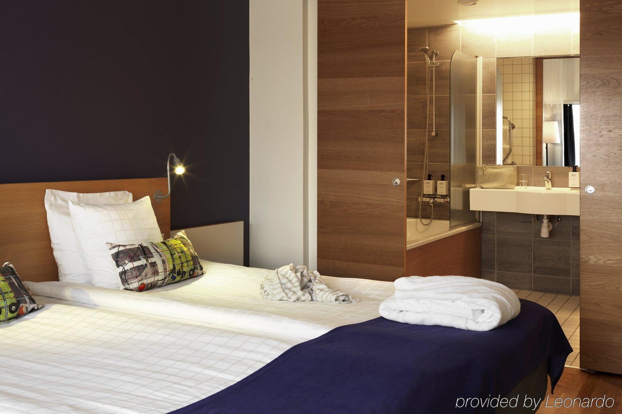 HOTELL SCANDIC ALVIK STOCKHOLM, STOCKHOLM ****